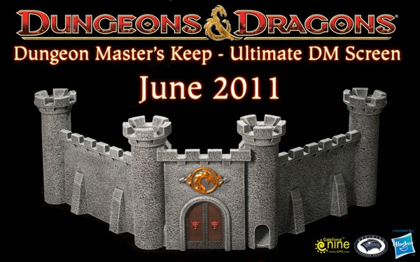 Dungeon Master S Keep By Gale Force Nine Boccob S