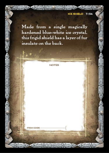 Gamemastery Item Cards   Boccob's Blessed Blog