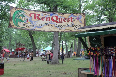 RenQuest