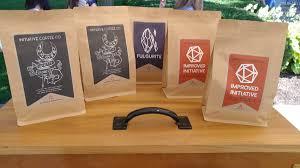 Initiative Coffee Company