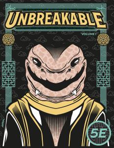 Unbreakable 5e