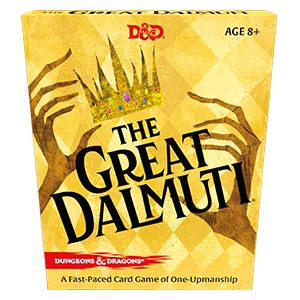 The Great Dulmuti